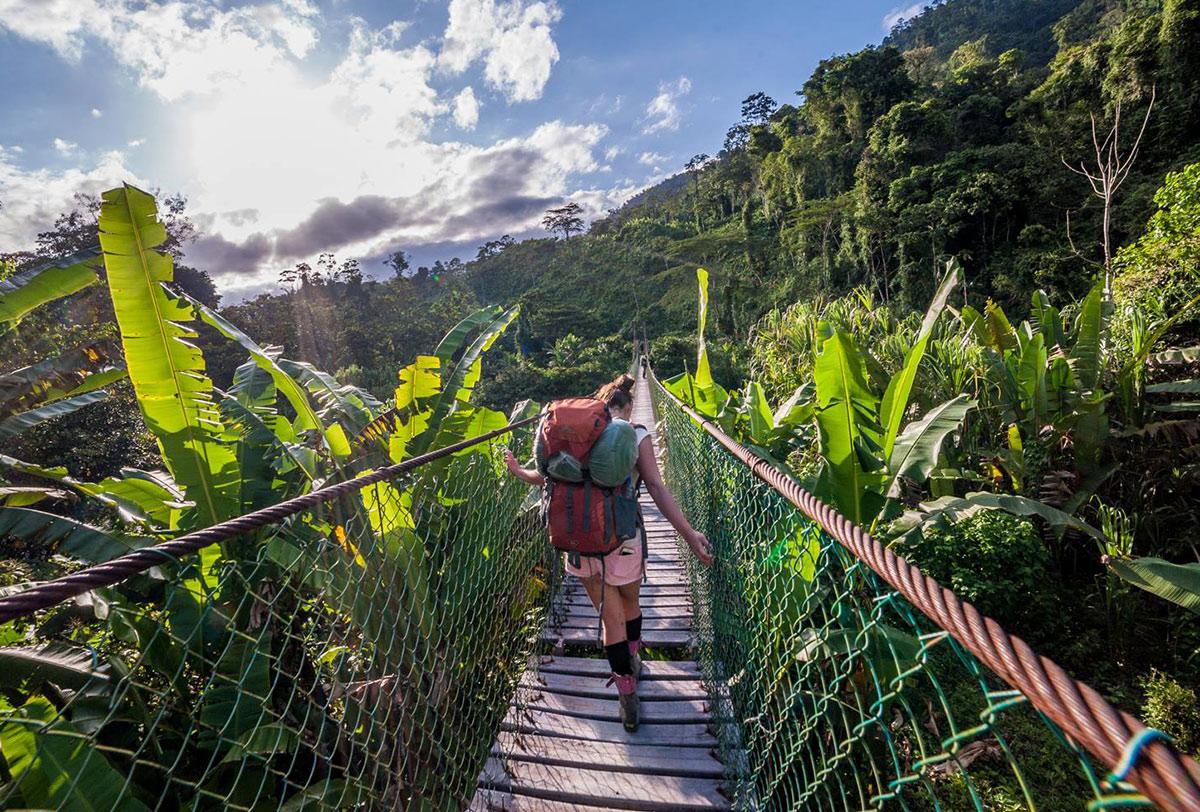 Достопримечательности Панамы, Туры в Панаму