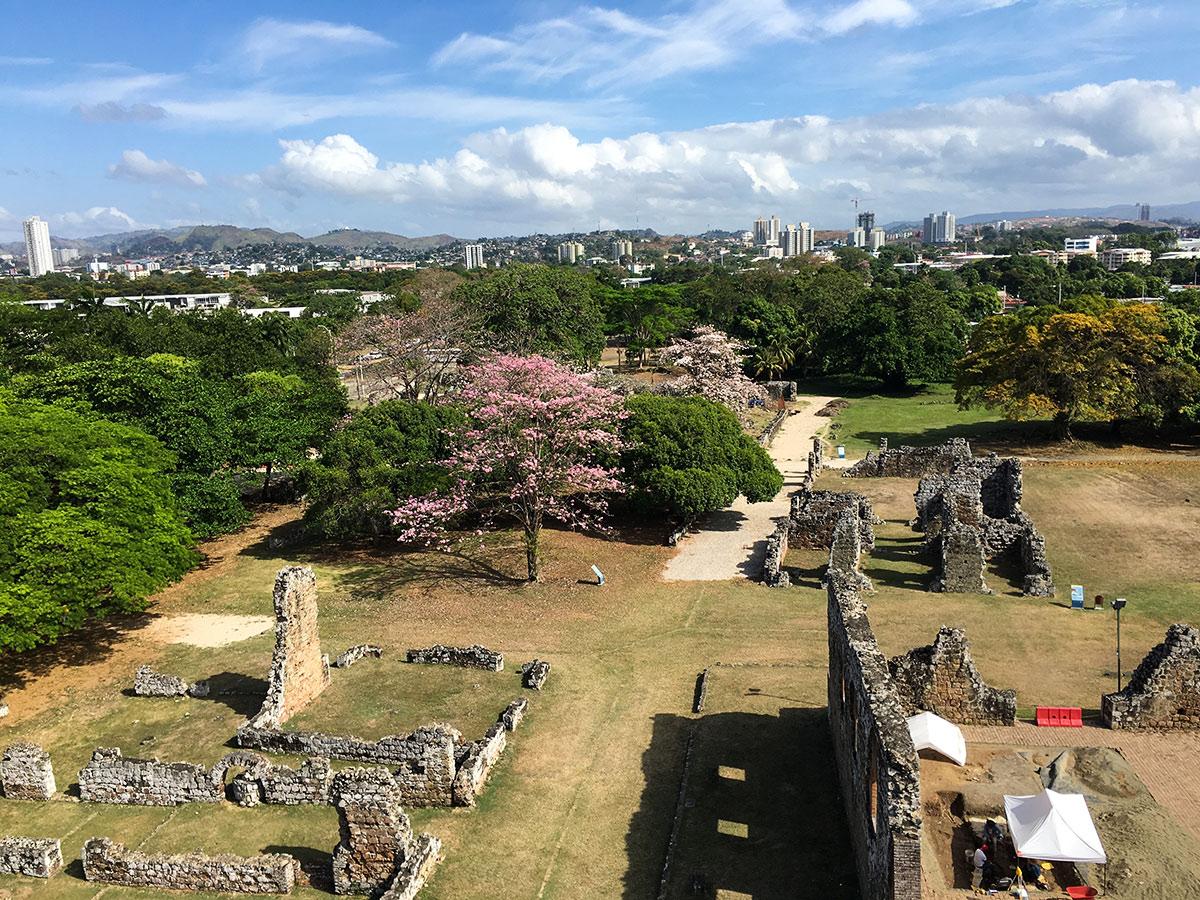 Достопримечательности Панамыб Туры в Панаму
