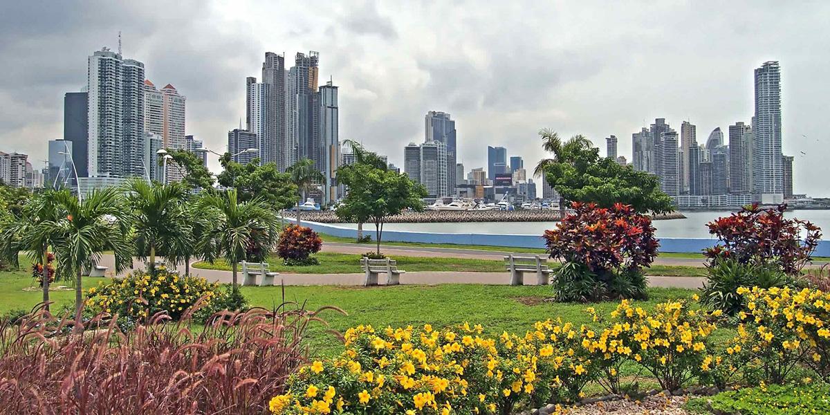 Легенды Панамы, Туры в Панаму