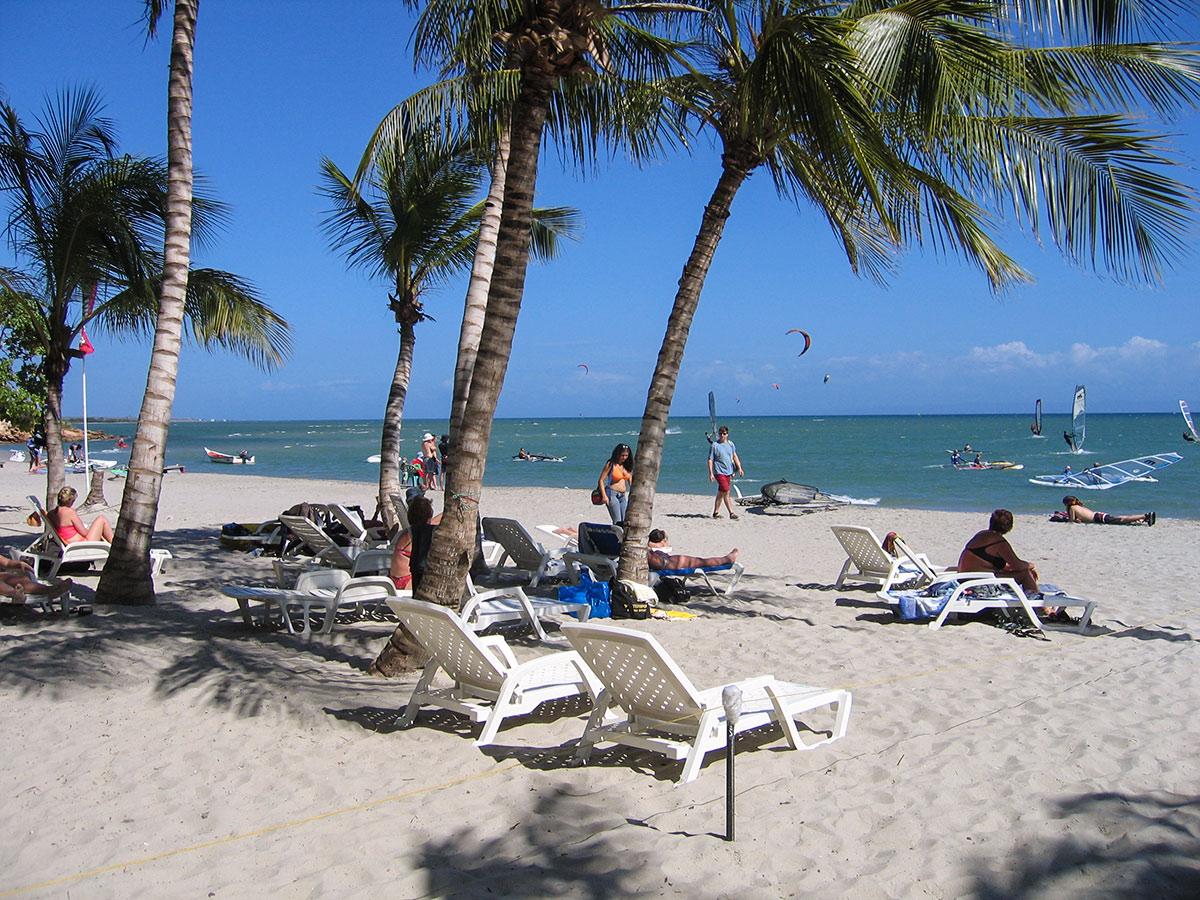 Лучшие пляжи Венесуэлы, остров Маргарита, Туры в Венесуэлу
