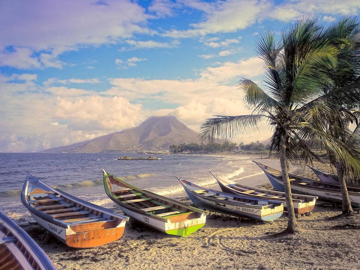 Остров Маргарита, Туры в Венесуэлу
