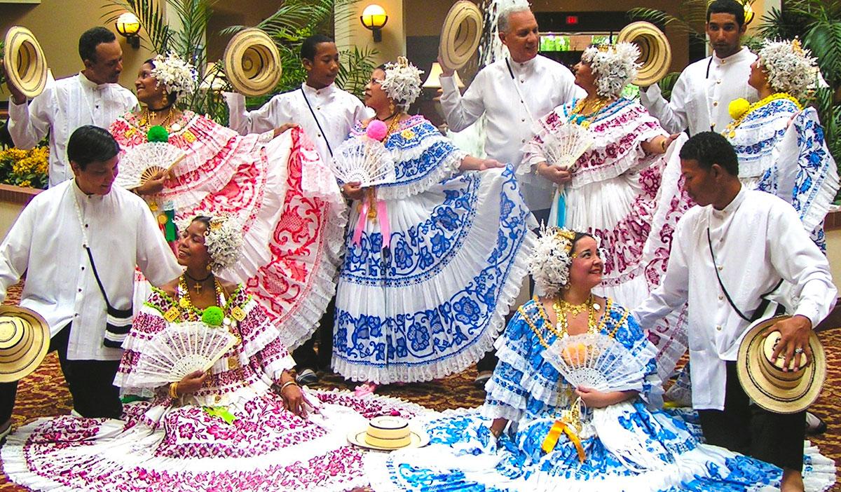 Панама из Панамы, Туры в Панаму