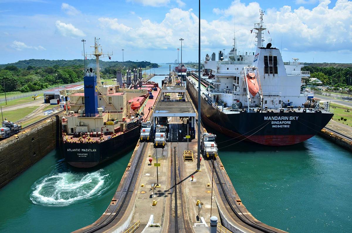 Панамский канал, Туры в Панаму