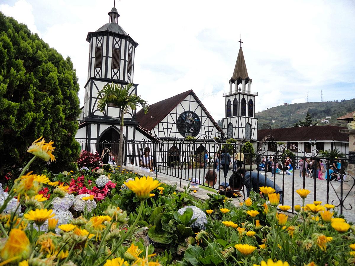 Туры в Венесуэлу, Колония Товар