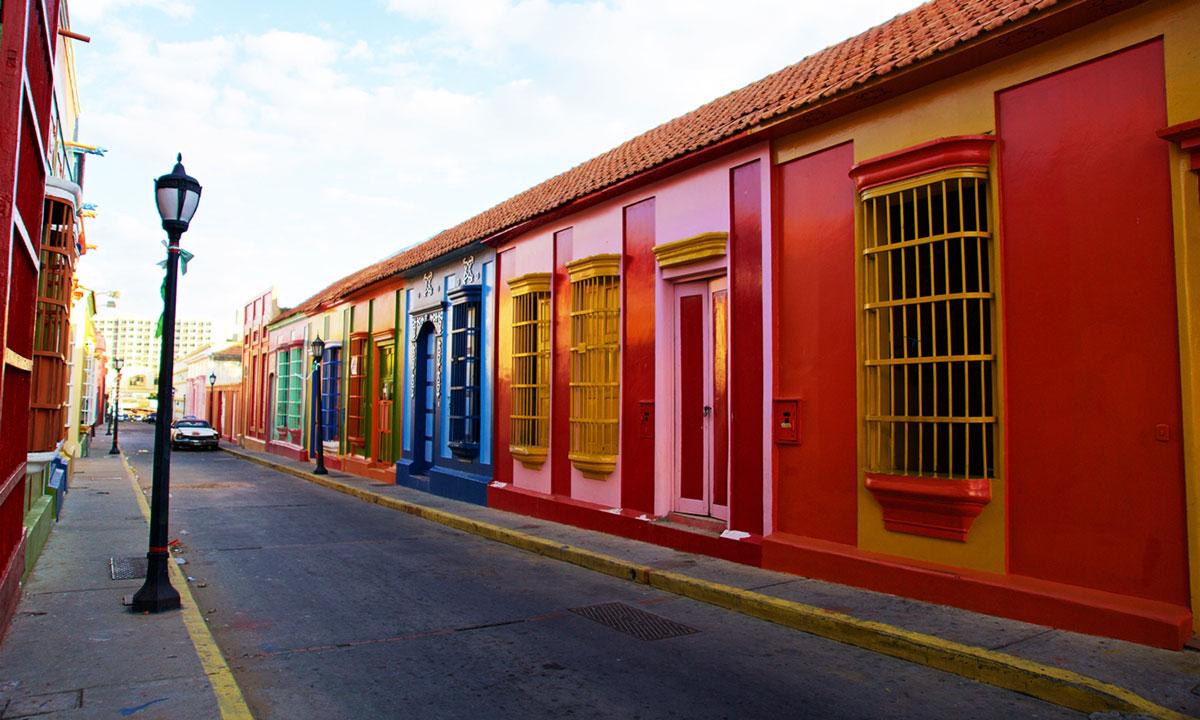 Туры в Венесуэлу, Достопримечательности Венесуэлы