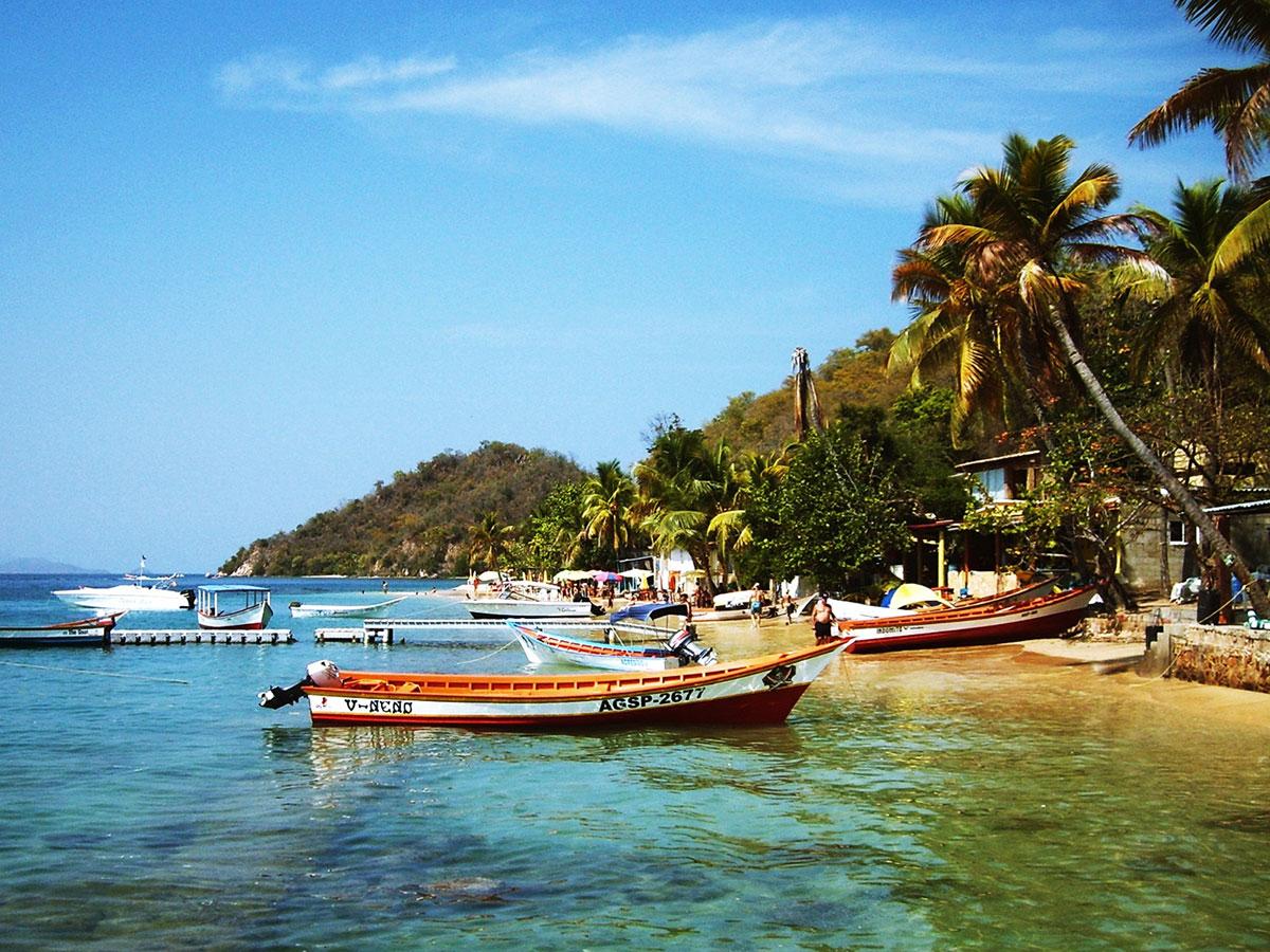 Туры в Венесуэлу, гид в Венесуэле