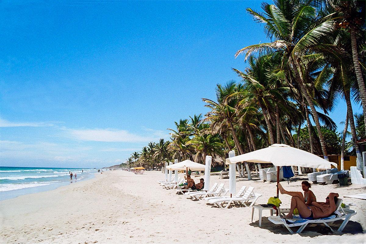 Туры в Венесуэлу, Остров Маргарита