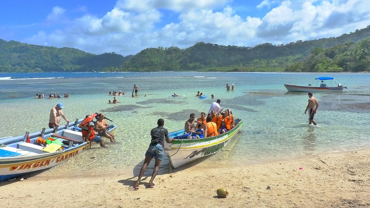 """Тур в Панаму """"Пираты Карибского моря"""""""