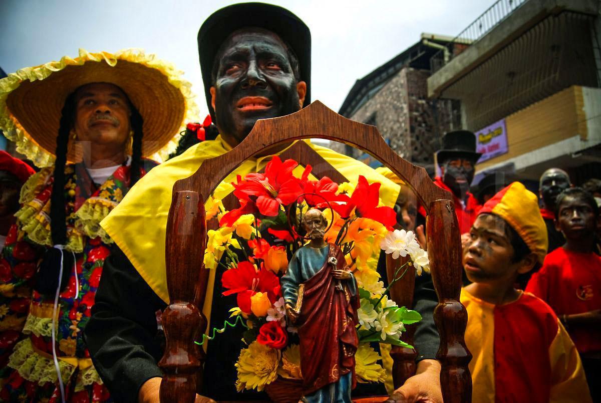Достопримечательности и праздники Венесуэлы