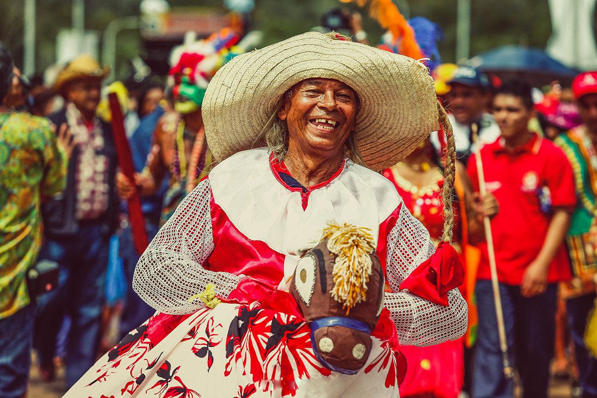 Достопримечательности Венесуэлы, Карнавал