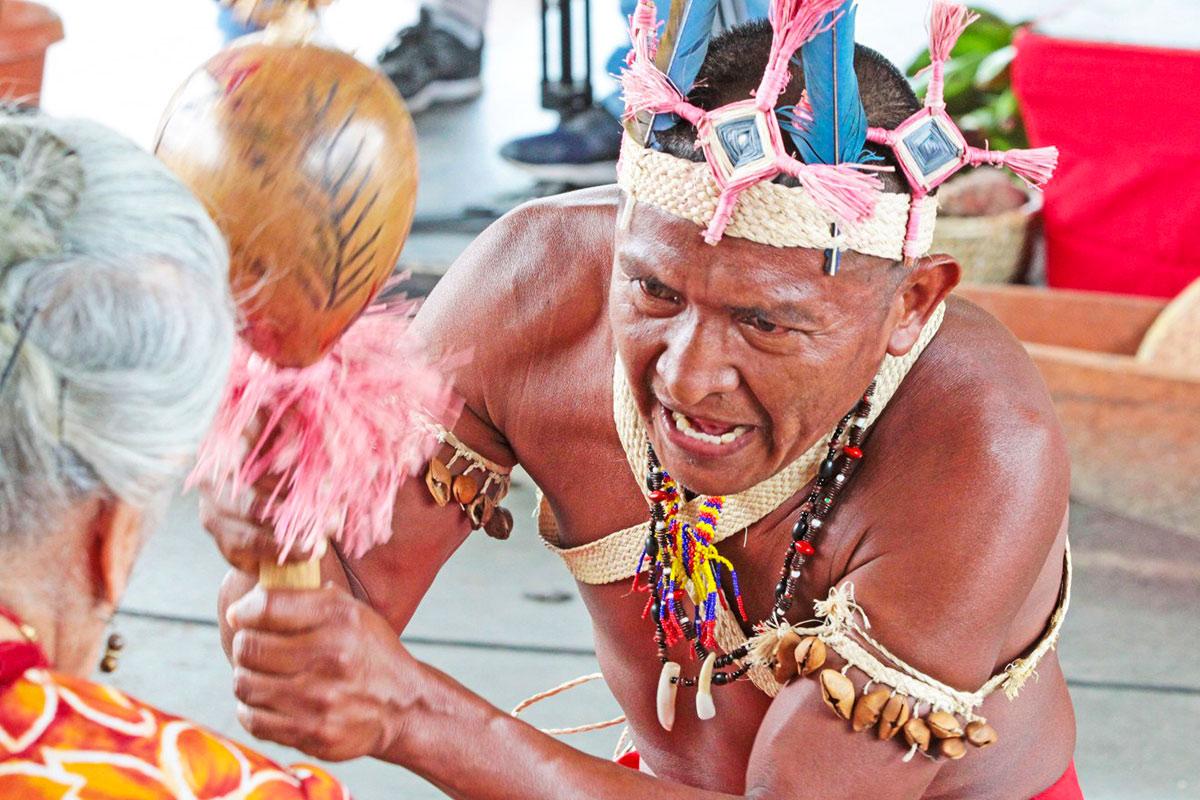 Индейцы Венесуэлы