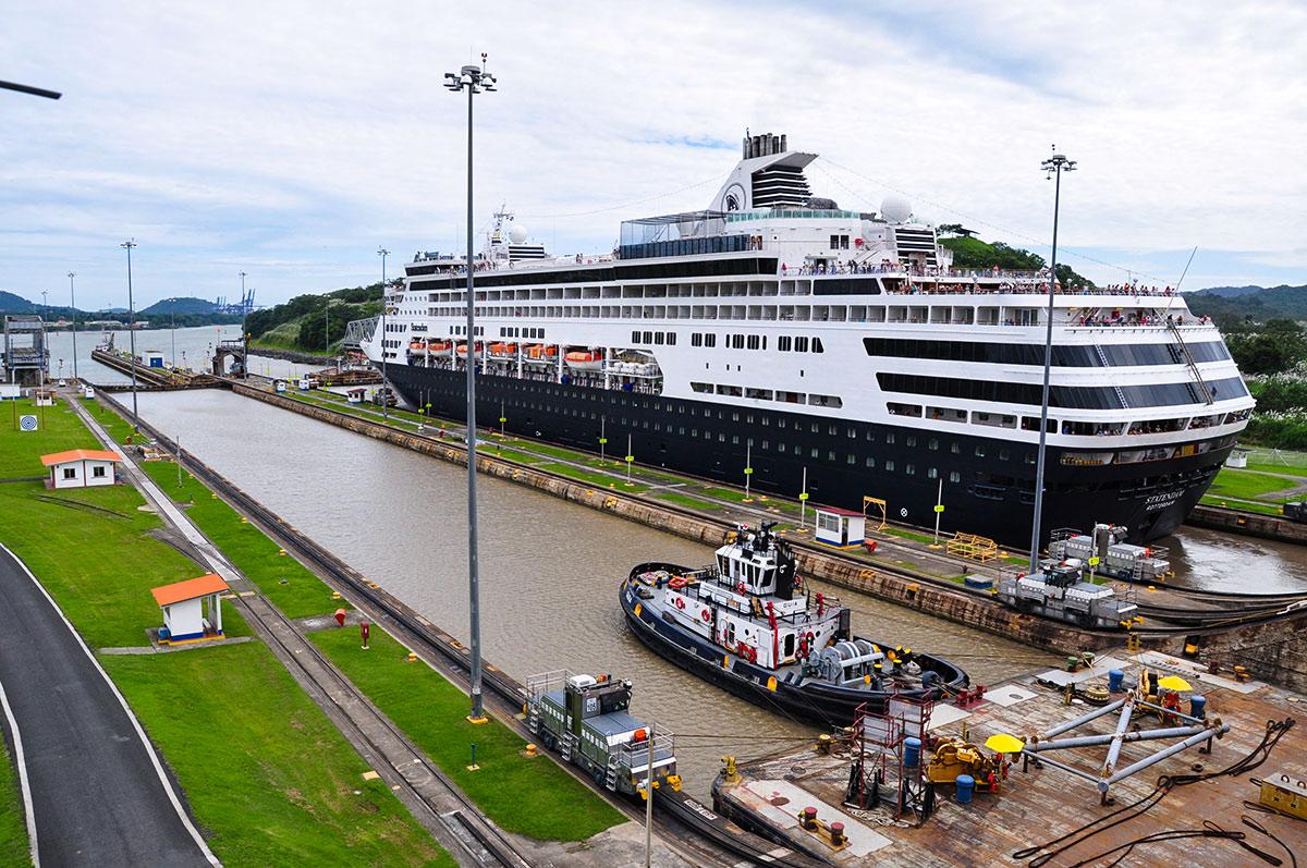 История строительства Панамского Канала, Туры в Панаму