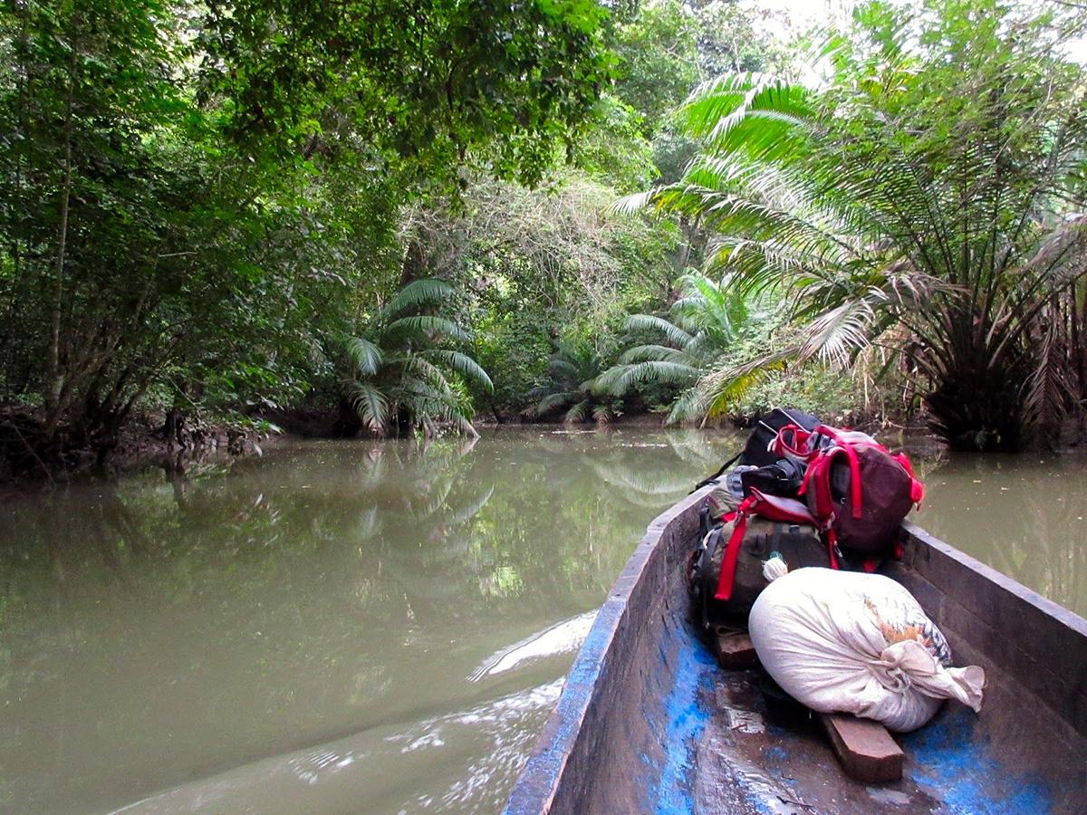 Национальные парки Панамы, Туры в Панаму