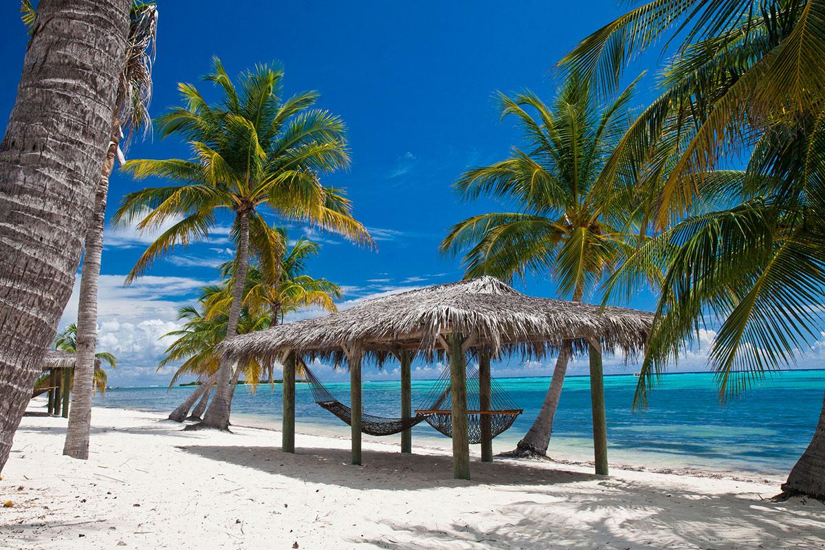 Острова Венесуэлы, остров Маргарита