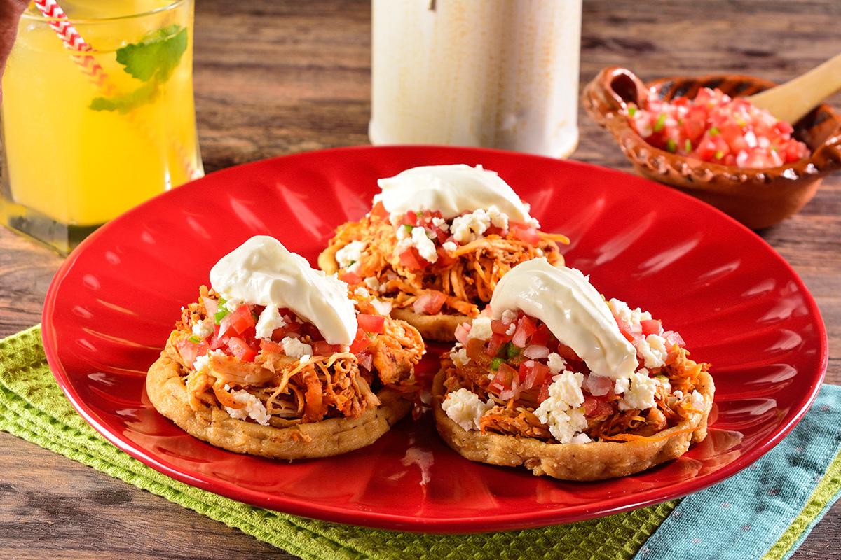 Рецепты Мексиканской кухни